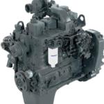Дизельная насосная установка Idrofoglia IC110-40FL
